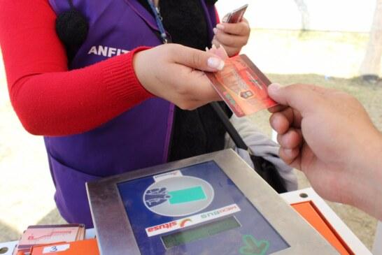 Concluye plazo para cambio de tarjeta única para mexibús y mexicable