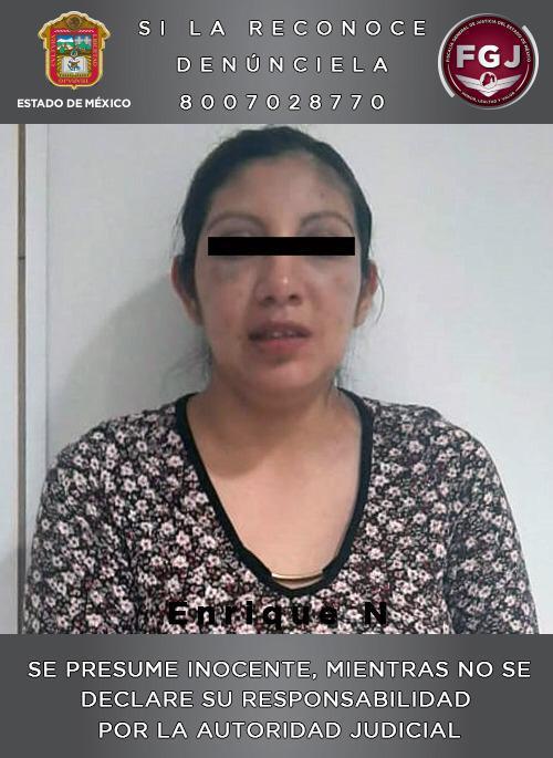 Procesan a mujer que habría golpeado a su hijo de tres meses de edad