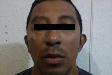 Detiene FGJEM en Veracruz a sujeto investigado por asesinar a sus hijos en el EDOMEX