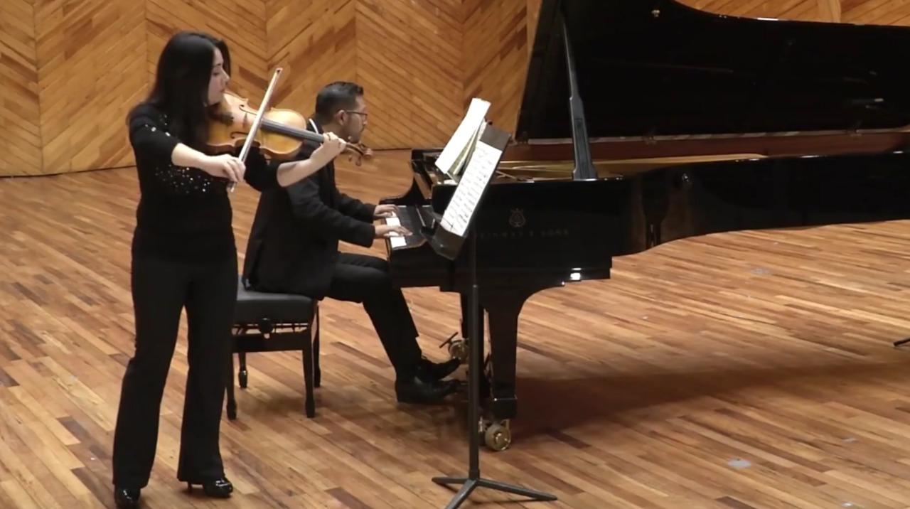 Inicia orquesta sinfónica del Estado de México temporada 143 de conciertos