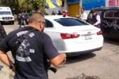 Condena la Fiscalia mexiquense el asesinato de sus elementos.