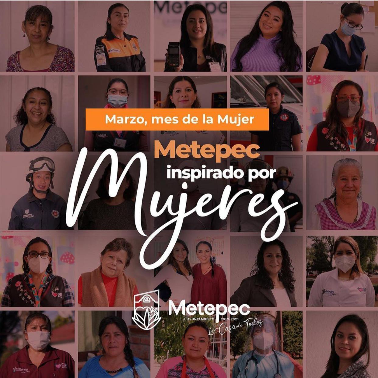 Metepec inspirado por mujeres: Gaby Gamboa