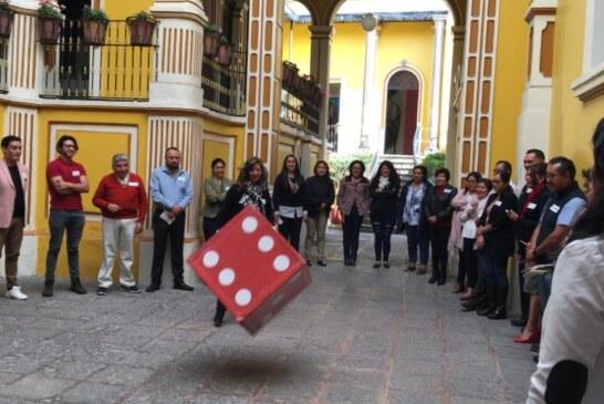 Inicia actividades museo-casa Toluca 1920