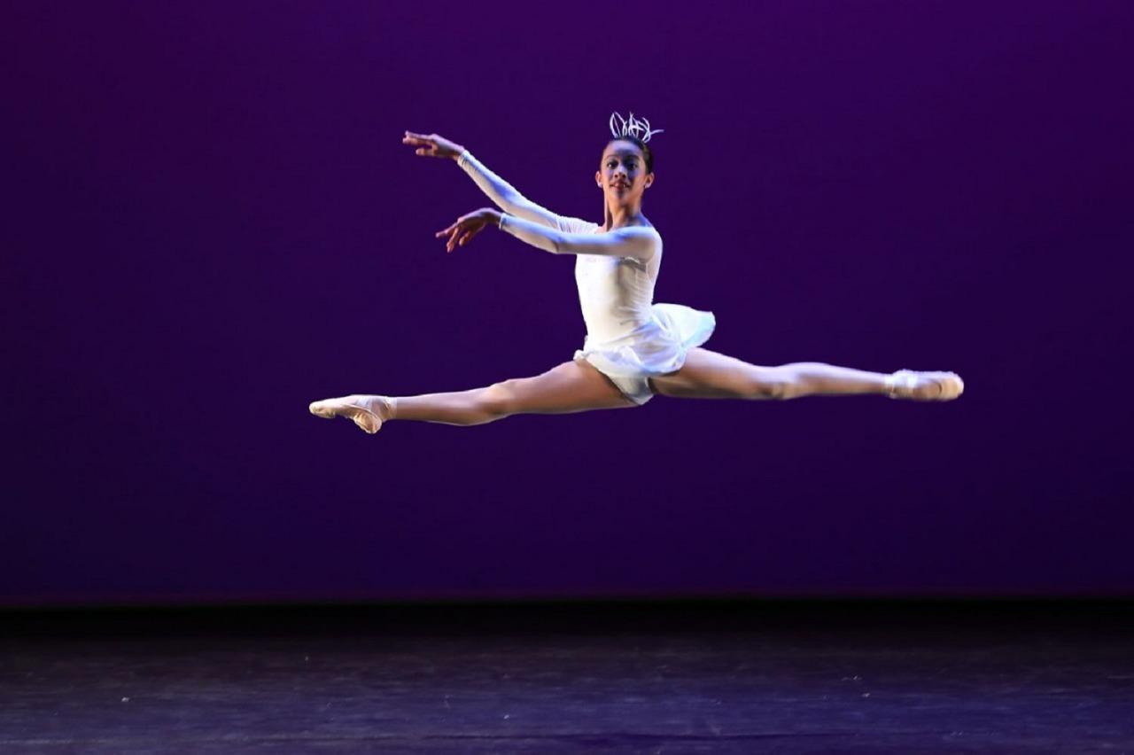 Ofrece secretaría de cultura jornada de actividades en el día internacional de la danza