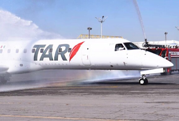 Tiene aeropuerto internacional de Toluca nuevo destino: Aguascalientes