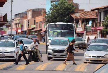 Elaboran en Metepec atlas para mejorar circulación vial