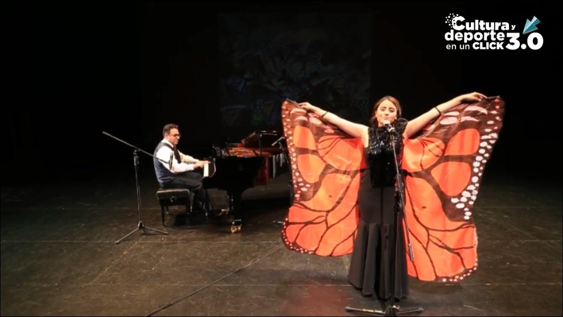 Rinden homenaje a México a través de la música