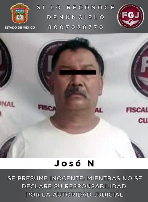Sujeto tenía en su poder 199 cajas de medicamentos, todos ellos robados en Cuautitlán Izcalli