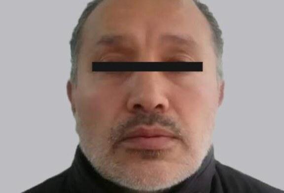 Cumplimenta FGJEM orden de aprehensión por el feminicidio de una menor de edad de Chimalhuacán