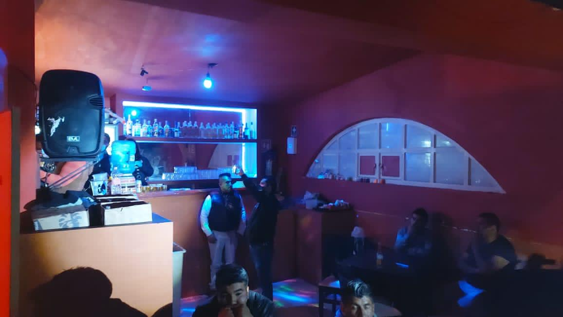 Localizan a siete posibles víctimas de trata de personas en cateo realizado en Villa del Carbón