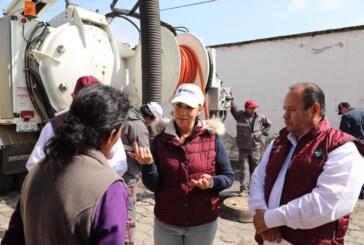 En Metepec recuperamos la esencia de pueblos originarios: Gaby Gamboa