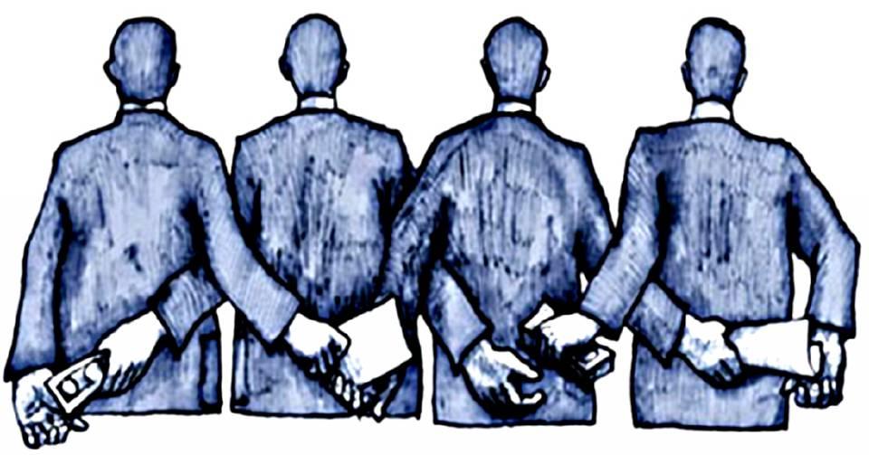 La corrupción funcional, el enemigo de la 4ta. Transformación