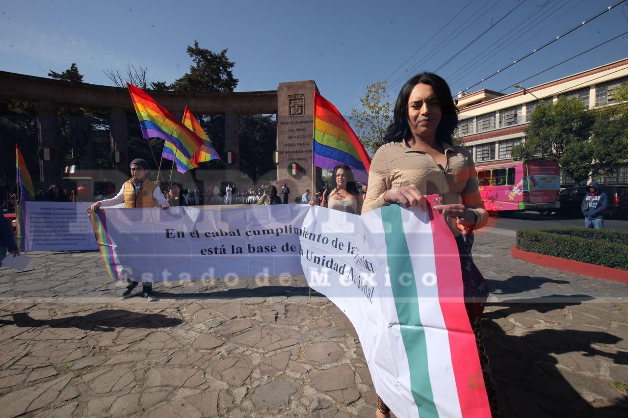 Siguen sin avanzar las reformas para permitir el matrimonio civil igualitario