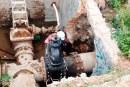 Dará CAEM mantenimiento a la red de distribución de agua potable en Ecatepec
