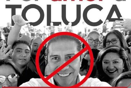 Juan Rodolfo ¿por qué no quieres ganar Toluca?