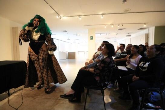 """Presenta Alberto Ledezma foto-documental """"de noche: historia de una sola luna» en centro cultural mexiquense bicentenario"""