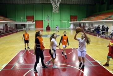 Recibe Edoméx selectivo nacional de basquetbol para sordos