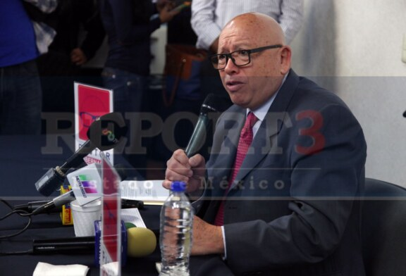 Donará Isidro Pastor sus prerrogativas, su fortuna es de casi 10 millones de pesos.