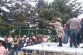 En Chimalhuacan el DIF local trabajo a favor del PRI en la elección de Del Mazo, hoy hasta le reclaman.