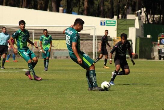 Potros UAEM golea a los Alebrijes 4-0