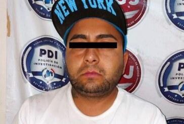Vinculan a proceso a individuo investigado por un asalto a usuarios de transporte público en Naucalpan