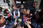 Medio millón de pesos costo la libertad del que atropelló a Yahir