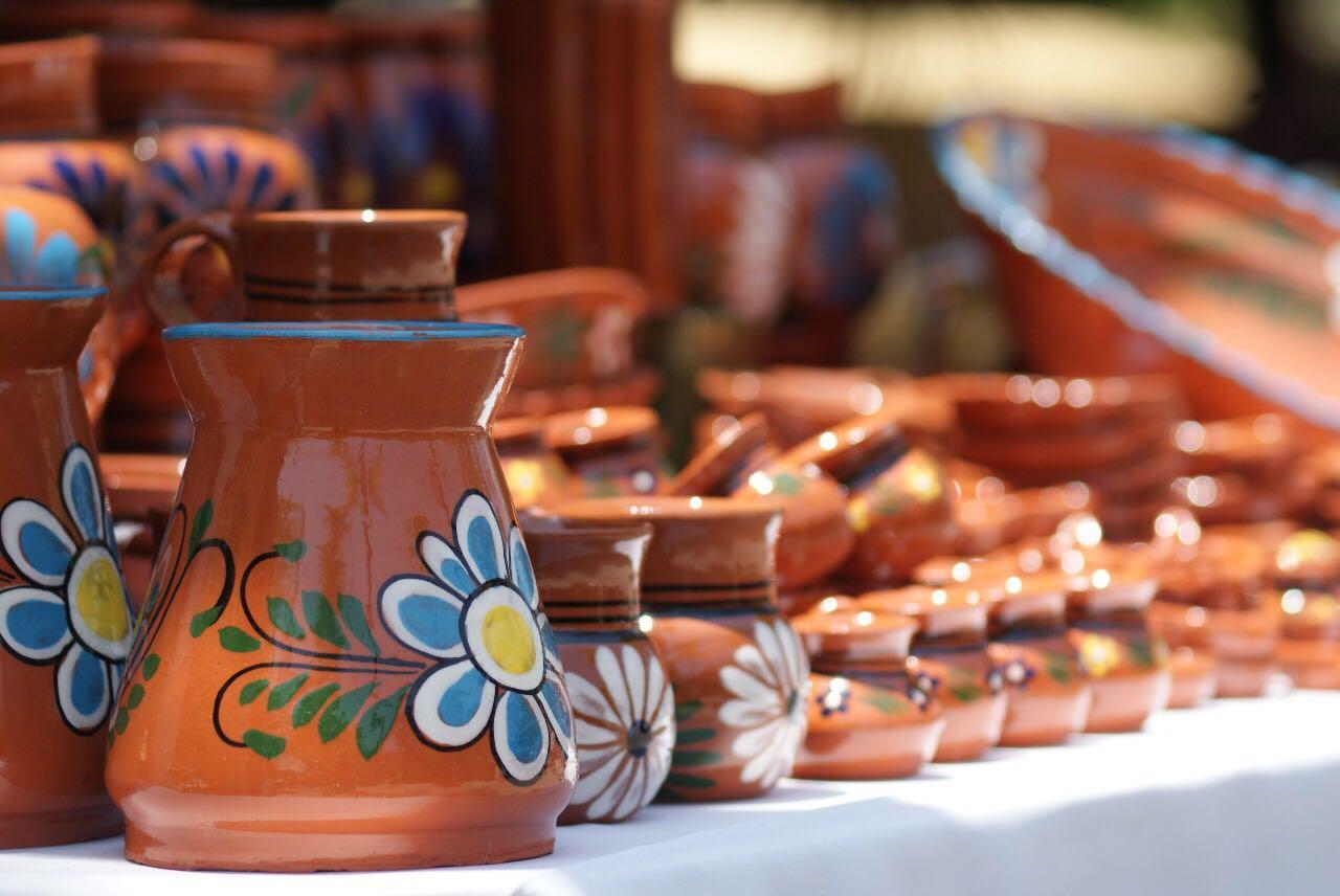 Llega a Toluca el ingenio y el arte de maestros artesanos mexiquenses y de otros estados del país.