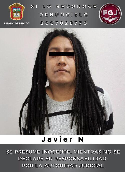 Al penal un sujeto que habría asesinado a su madre y hermana.