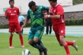 Golea Potros UAEM 5 -0 a Estudiantes