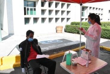 Recomienda salud a pacientes con hipertensión y diabetes mantener medidas preventivas ante covid-19