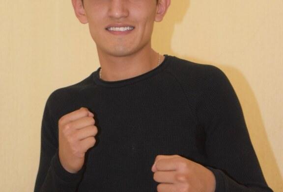 Busca Axel Santos obtener medalla de oro en su última participación en el nacional juvenil