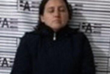Sentencian a 32 años de prisión a mujer ex custodio del penal de Cuautitlán por los delitos de evasión y daño en los bienes