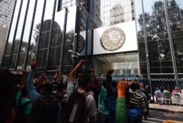 La PGR, el enigma por resolver: Corrupción, impunidad e ineptitud; La gente quiere una fiscalía que sirva al pueblo no al poder