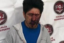 Condenan a 17 años y cuatro meses de prisión a un asaltante de transporte público