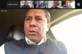 Reporta Toluca el doble de muertos y enfermos por Covid que la autoridad federal en la materia.