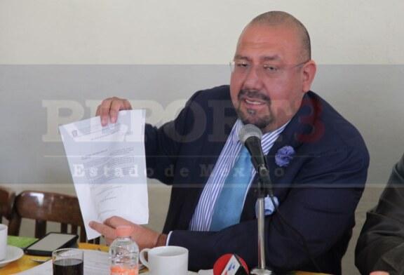 Justicia Jurídica pide el abogado Oscar Valdés