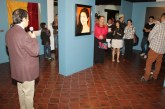 "Unen talento de artistas de Valle de Bravo en exposición ""colectiva vallesana 2019"""