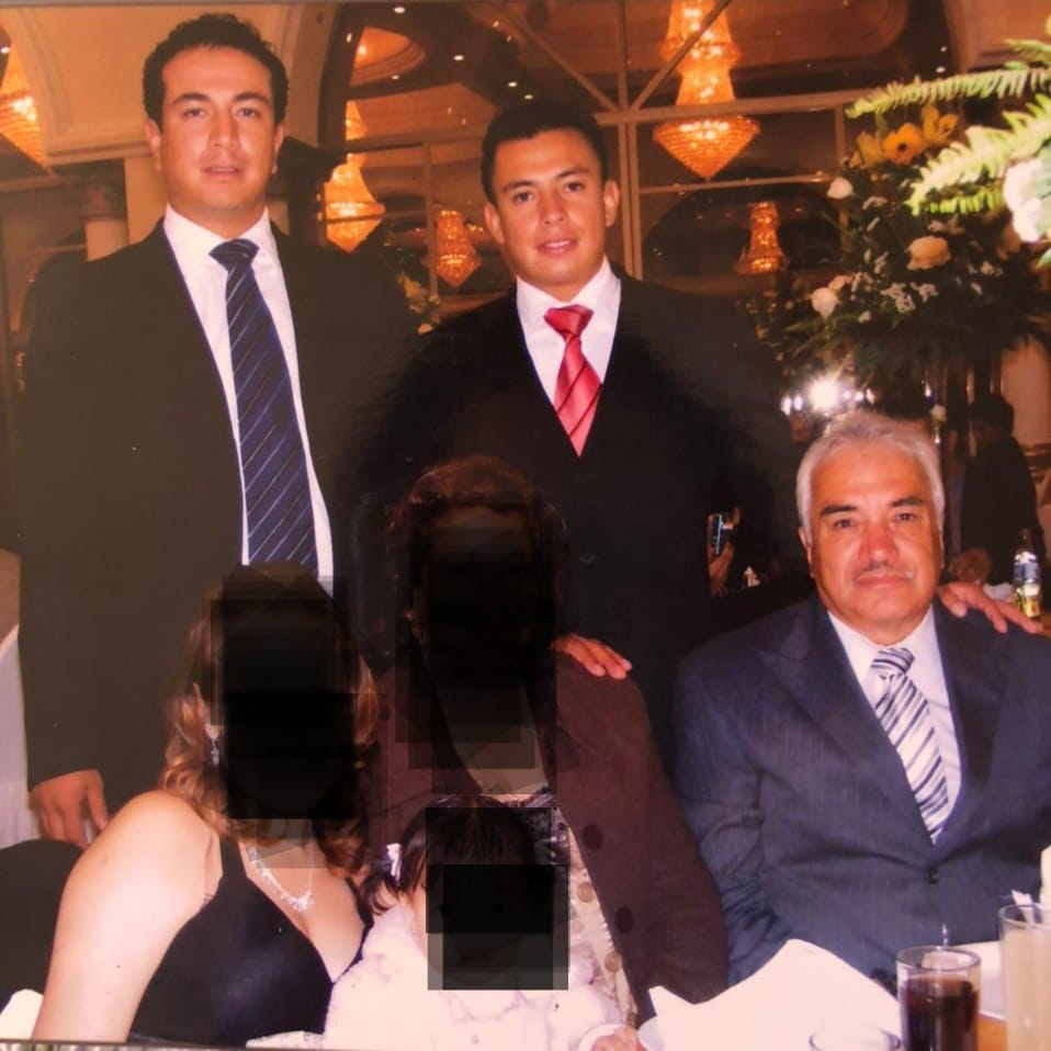 Familiares exigen justicia para las víctimas del accidente de la Toluca-Zitácuaro