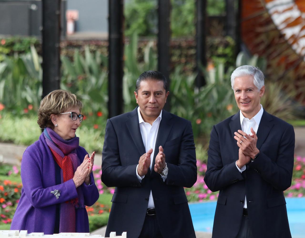 500 años de Toluca y el populismo de Juan Rodolfo…