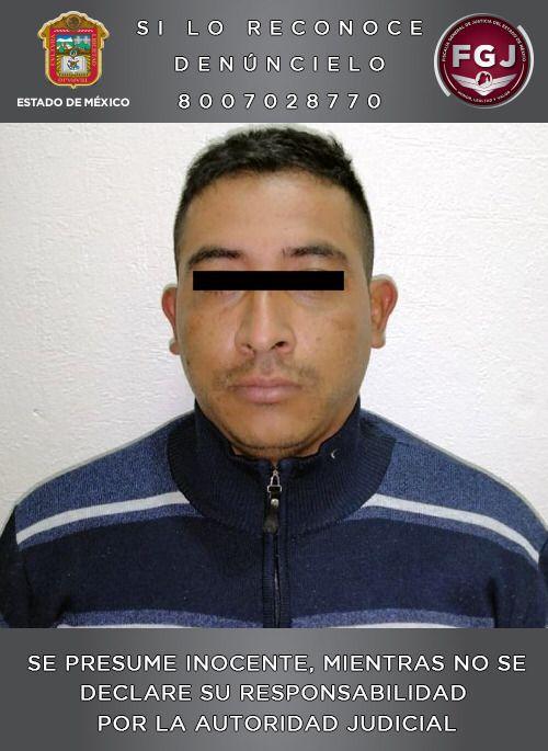 Vinculan a proceso a un sujeto que habría asesinado a su pareja sentimental en el municipio de La Paz
