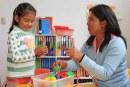 Mejora salud de niña con cáncer mediante apoyo de la JAPEM