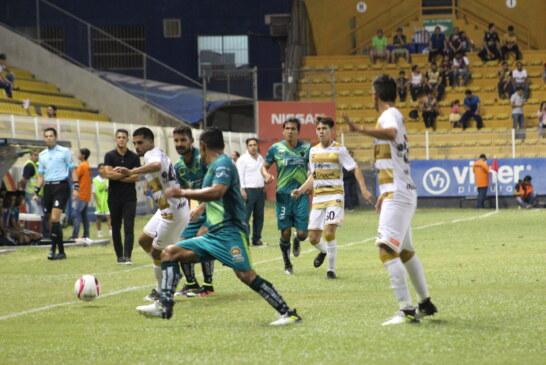 Potros UAEM cae ante Dorados 3 a 2