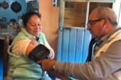 """Con el programa """"La Salud en tu Hogar"""" brinda Toluca más de 31 mil consultas gratuitas"""