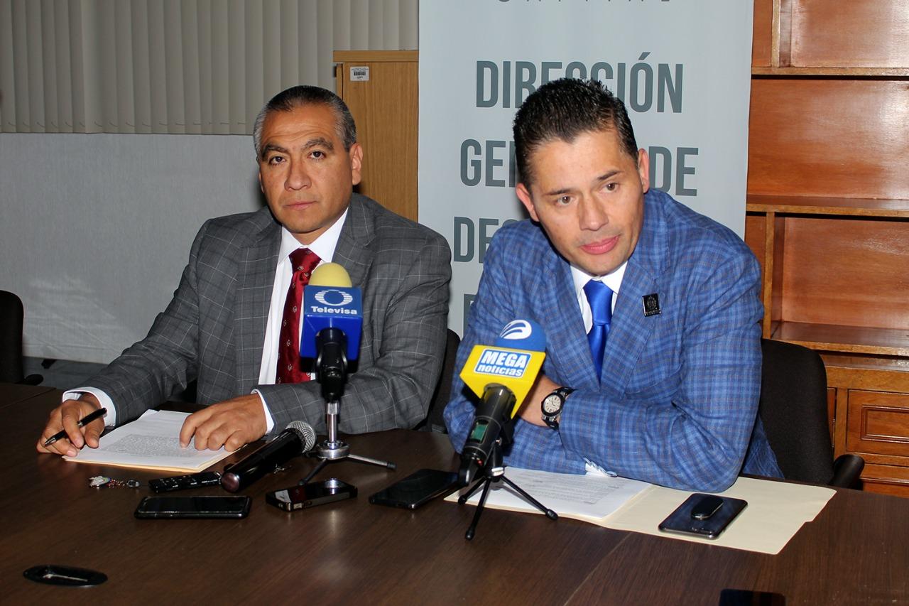 Refrenda Toluca disposición al diálogo con comerciantes de temporada, en el marco de la ley y respeto de los Derechos Humanos