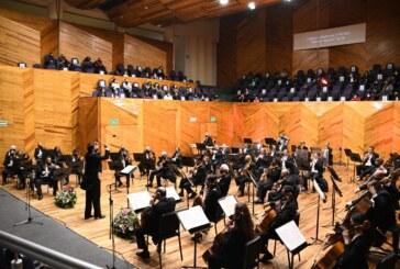 Llega fin de temporada 144 de la orquesta sinfónica del Estado de México