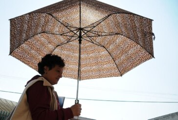 "Emiten recomendaciones para evitar ""golpe de calor"" en semana santa"