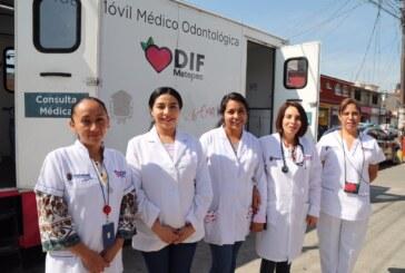 Se consolida Metepec como único municipio con programa permanente de atención vecinal