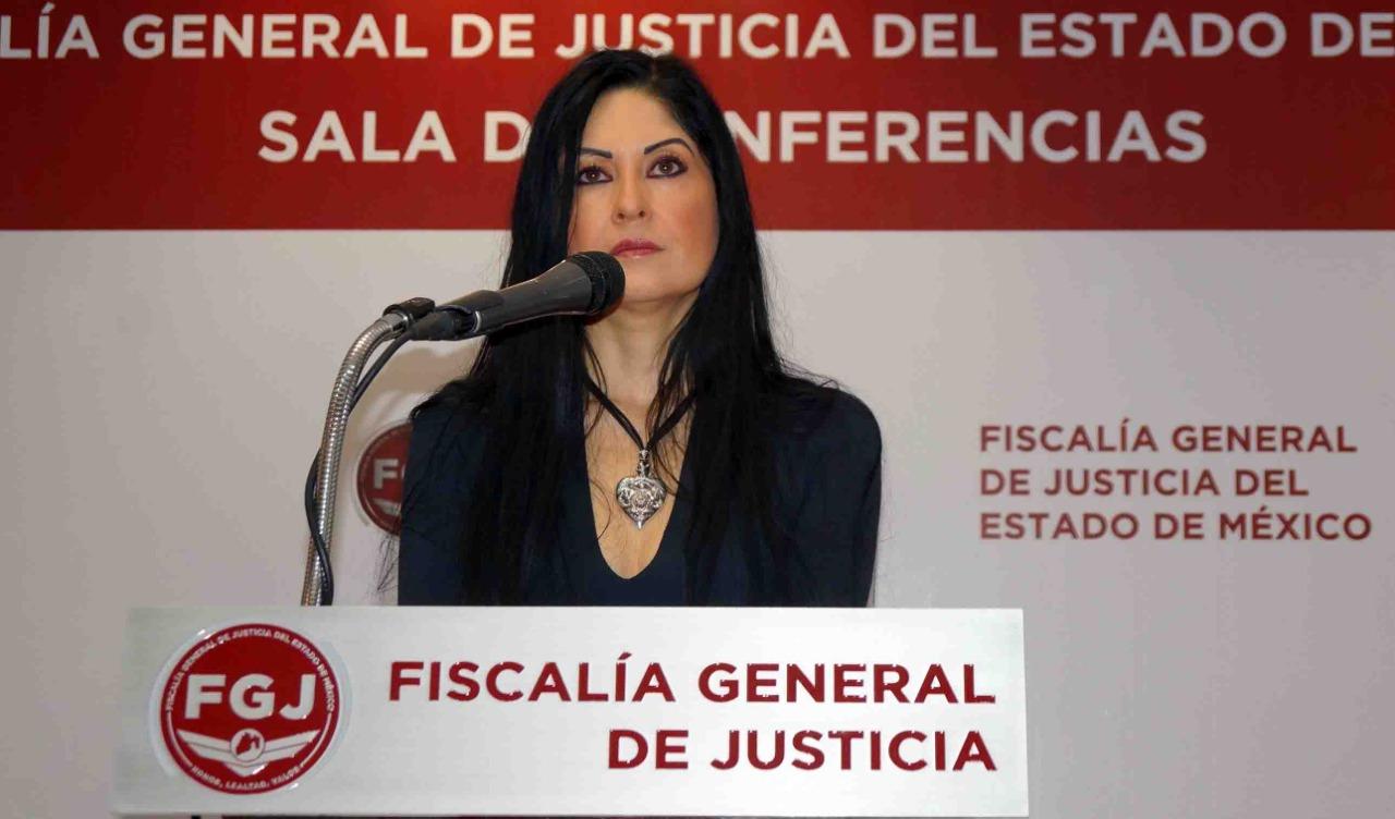 Detiene FGJEM y GN a un sujeto por trata de personas en Chalco
