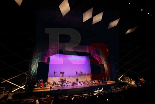 Todo listo para que Toluca viva una de las óperas más espectaculares del mundo: Turandot