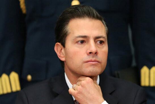 Enrique Peña Nieto, entre el olvido y la venganza; El Estigma de Lucio Sergio Catilinia